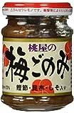Momoya Ume Gonomi (umeboshi paste with katsuobushi) 3.7 Oz