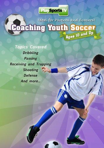 Youth Football Dvd - 6