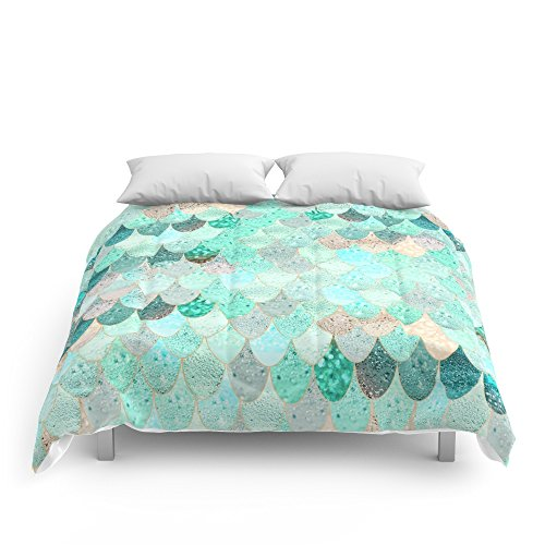 51Q1r-bF2bL Best Mermaid Bedding and Comforter Sets