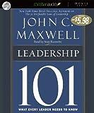 Leadership 101, Books Central