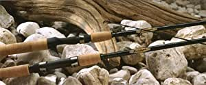 St.Croix Triumph Spinning Fishing Rod TRS70MF by St Croix