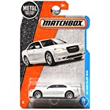 Matchbox 2017 Adventure City 2015 15 Chrysler 300 White