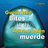 Guess Who Bites, Sharon Gordon, 0761428828