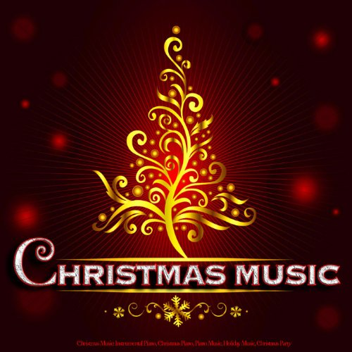 Amazon.com: Christmas Music: Instrumental Piano, Romantic Piano ...