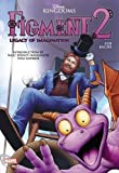 Figment 2: Legacy of Imagination