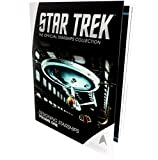 img - for Star Trek: Designing Starships Volume One book / textbook / text book