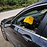 Universal Car Steering Wheel Lock - Full Cover