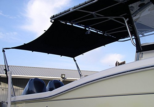 Taylor Made Products 12015 T Top Shade Kit 4 X 5 Feet