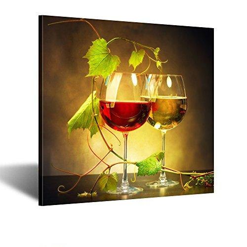 grape leaf poster - 2