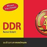 DDR: Wissen was stimmt | Rainer Eckert