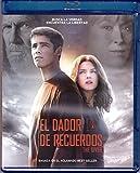 El Dador De Recuerdos (The Giver) Spanish and English Audio with Spanish Subtitles
