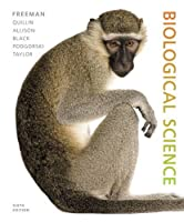Biological Science, 6th Edition Front Cover