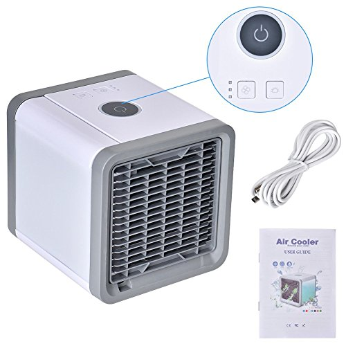 cozyswind AA-MC4 Arctic Air Personal Space Cooler Portable Air Conditioner by cozyswind
