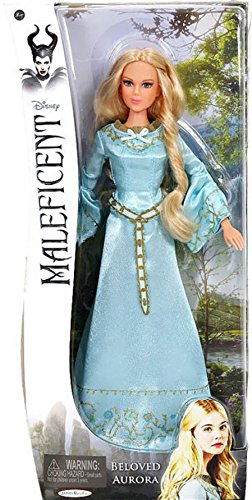 (Maleficent Maleficent: 11.5 Beloved Aurora Doll Toy, Kids, Play,)