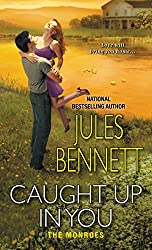 Caught Up In You (The Monroes Book 2)