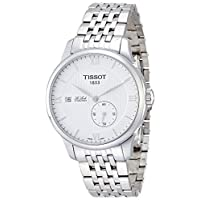 Deals on Tissot T0064281103800 Le Locle Automatic Mens Watch