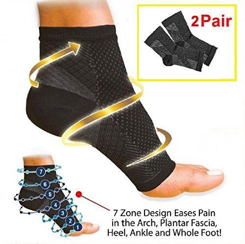 Premium Support Compression Fasciitis Swelling