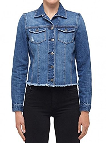 Nobody Conflict Denim Jacket (XS) (Taylor Jacket Denim)