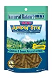 Natural Balance L.I.T. Limited Ingredient Treats Mini Jumpin' Stix Dog Treats, Chicken & Sweet Potato Formula, 4-Ounce
