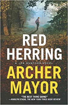 Book Red Herring (Joe Gunther Mysteries (Pdf))