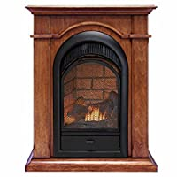 Duluth Forge 170043 Dual Fuel Ventless G...