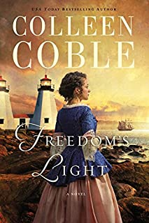 Book Cover: Freedom's Light