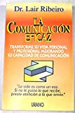 La Comunicacion Eficaz, Lair Ribeiro, 8479530863