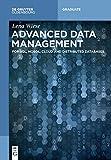Advanced Data Management (de Gruyter Textbook)