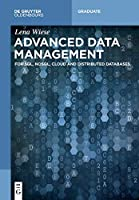 Advanced Data Management Front Cover