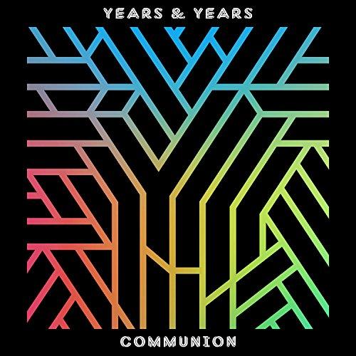 Pop Communion - Communion