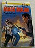 Prairie Fire: Mack Bolan - The Executioner # 68