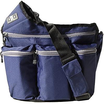 Diaper Dude Messenger Diaper Bag for Hip Dads