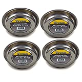 Titan - TIT11061 Mini Magnetic Tray (4-Pack)