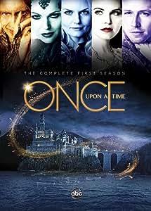 Once Upon a Time: Season 1