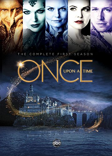 The Book Once Upon A Time