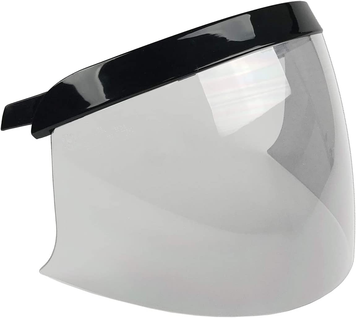 BELL Scout Air Shield Clear