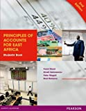 Principles of Accounts for East Africa 2nd Edition Students' Book