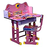 Ratna International Spider Man Kids Table And Chair Set