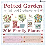 Potted Garden Familienplaner 2016 by