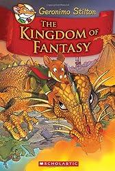 The Kingdom of Fantasy (Geronimo Stilton)