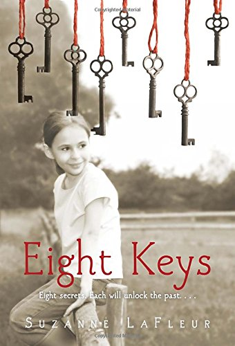 Eight Keys by Suzanne LaFleur