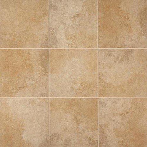 Marazzi Stone Age Bullnose Tile, 3 x 12, Lava - Flooring Lava Stone
