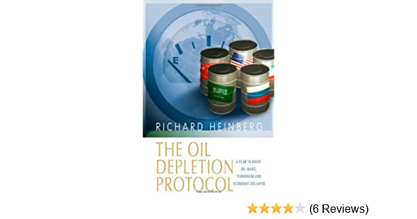 what is oil depletion