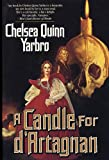A Candle for d'Artagnan by Chelsea Quinn Yarbro front cover