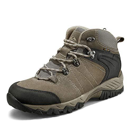 Clorts Men's Hiking Boots Waterproof
