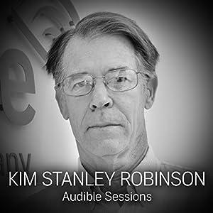 Kim Stanley Robinson Speech