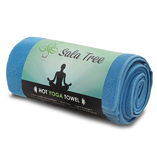 Review Sala Tree: Exclusive Yoga