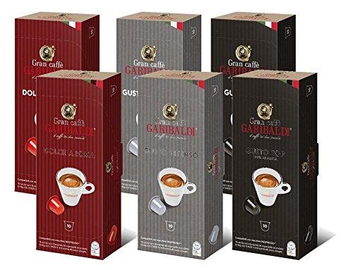 Gran Caff%C3%A8 Garibaldi Nespresso compatible product image
