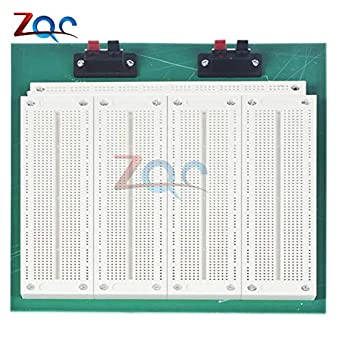 4 in 1 700 Position Point SYB-500 Tiepoint PCB Solderless
