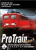 Train Simulator - Pro Train Extra 4 [CD-ROM] [Windows 2000 | Windows XP]